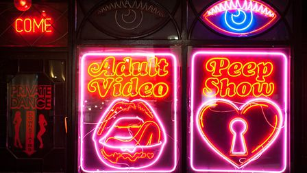 Barking and Dagenham Council has consulted on new rules regulating businesses like strip clubs. Pict