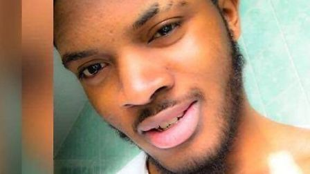 Ayodeji Habeeb Azeez from Dagenham who was fatally stabbed in Anerley. Picture: Met Police