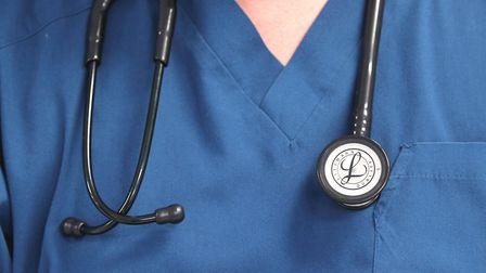 Along with hospitals across England, east London's A&Es are struggling to meet targets to help the m