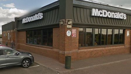 The Cook Road branch of McDonald's. Picture: Google Maps