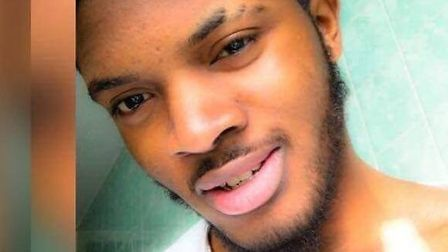 Ayodeji Habeeb Azeez was stabbed to death in Anerley. Picture: Met Police