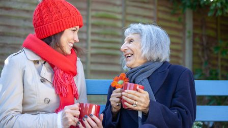 Independent Age is launching a new programme to help older people tackle loneliness in Barking and D