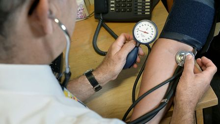 An app is making it easier for Barking and Dagenham residents to book a free NHS health check appoin