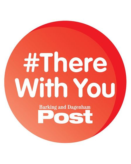 There With You - the Barking and Dagenham Post's campaign to help everyone get through coronavirus c