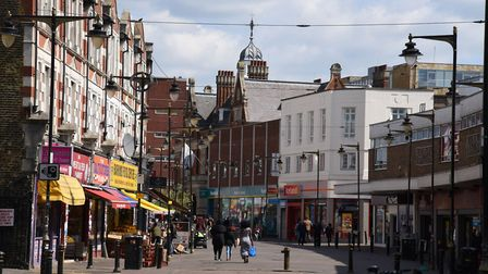 Businesses in Barking and Dagenham are set to receive financial help during the coronavirus crisis.