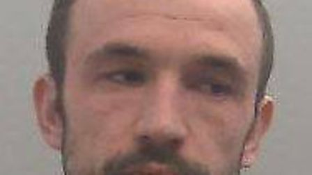 Florjan Lleshi of Ager Avenue, Dagenham, was jailed for seven years. Picture: Kent Police