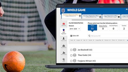The FA Whole Game System is making things more effective for the grassroots game