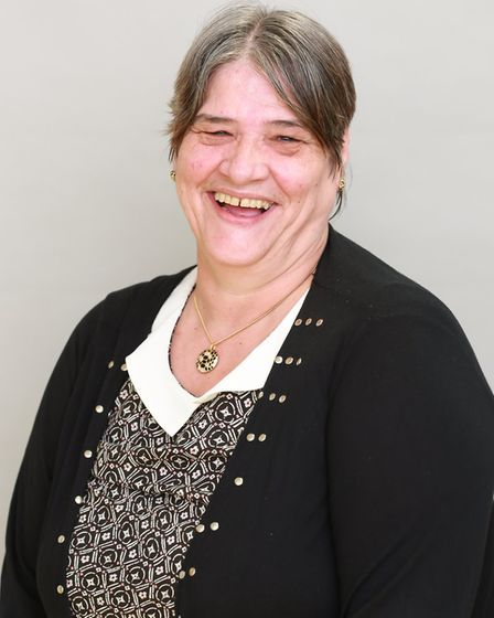 Cllr Maureen Worby. Picture: LBBD