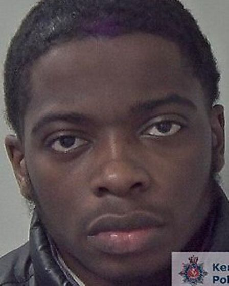 Nathan Kitenge, 18, of King Edward's Road, Barking, was convicted of murder on Wednesday, July 8, f