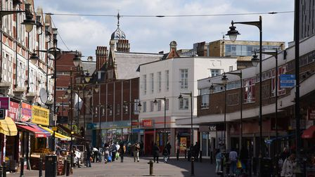 Pubs, restaurants and barbershops were among the businesses reopening in Barking and Dagenham as loc