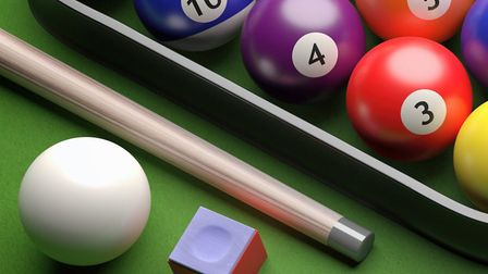Revolutionary technology is set to transform the world of snooker as the professional sport comes to