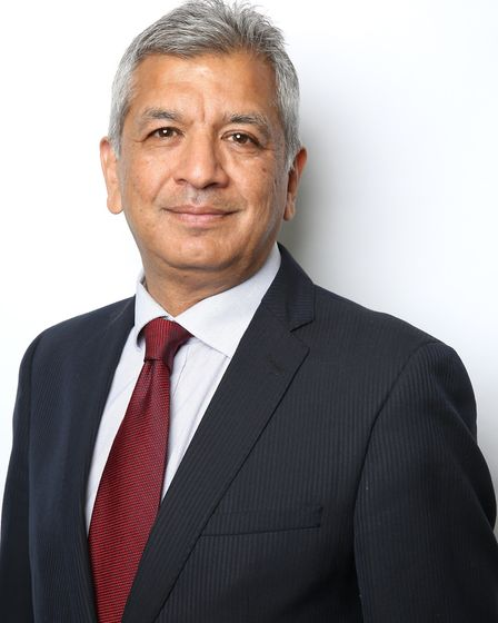 London Assembly member Unmesh Desai urged Public Health England to work more with town halls to redu