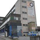 There is some objection to the development of Trocoll House in Barking. Picture: Steve Poston
