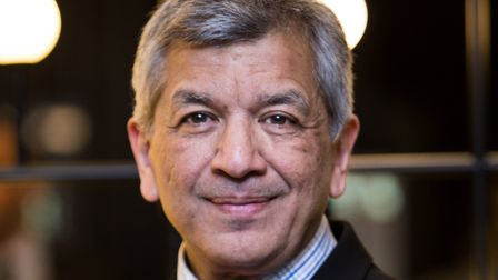 Unmesh Desai AM can see the economic impact of Covid-19 on Barking FC and Dagenham and Redbridge FC.