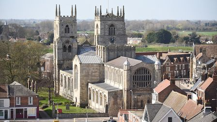 King's Lynn, Norfolk, where there was an increase of 72pc of sales agreed in August this year compar