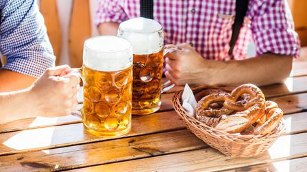 A socially distanced Oktoberfest event has been announced for Norfolk. Picture: Getty Images/iStockp