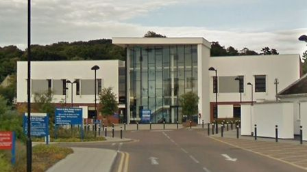 Cromer Hospital will no longer offer GP patients blood tests from October 1 Picture: Google StreetVi