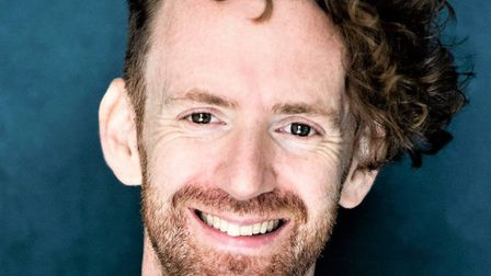 Chris Rankin, best known for his role in the Harry Potter franchise as Percy Weasley, has announced