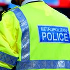 A Met Police constable of the east area basic command unit has been dismissed without notice for gro