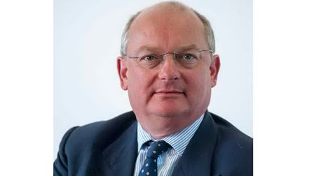 Suffolk cabinet member Andrew Reid welcomed the new plans for Sudbury. Picture: SUFFOLK COUNTY COUNC