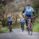 Cyclists are being urged to sign up to the Suffolk Sunrise cycle challenge in aid of Action Medical