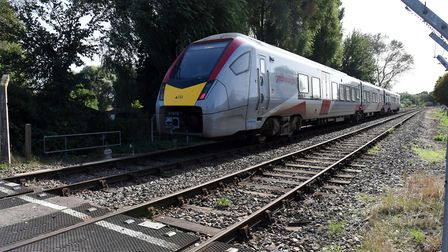 Rail chiefs do not expect Greater Anglia's new trains to be transferred to other regions Picture: C