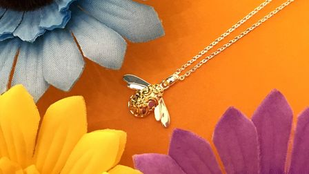 Commissioning jewellery, or having an old piece remade, can be a special experience. Picture: Carats