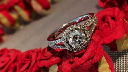 Carats Jewellers is celebrating its 35th anniversary this year. Picture: Carats Jewellers