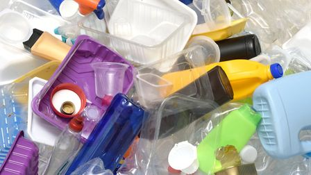The sessions will be aimed at helping people cut down on their plastic use (file photo) Picture: GET