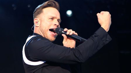 Olly Murs will be returning to Colchester to perform the final show of his summer 2021 tour in Castl