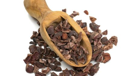Cocoa is set to be processed at the Glemsford plant Picture: GETTY IMAGES