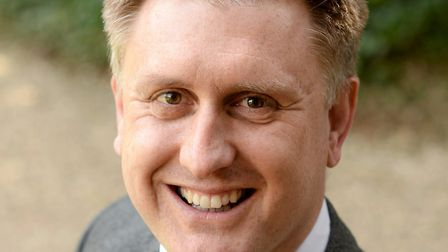 Dr Ed Garratt leads the Suffolk and North East Essex Integrated Care System and has said said his bi