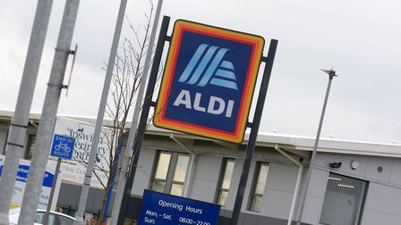 Aldi is looking for more sites in Suffolk including in Ipswich, Sudbury, Saxmundham, Colchester and