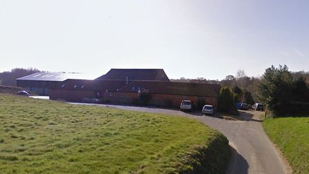 Plans have been approved for a new farm shop and cafe at Birch Farm Children's Centre in Hintlesham.
