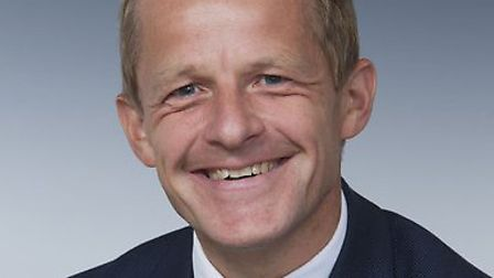 David Laws - Minister of State for Schools and the Cabinet Office