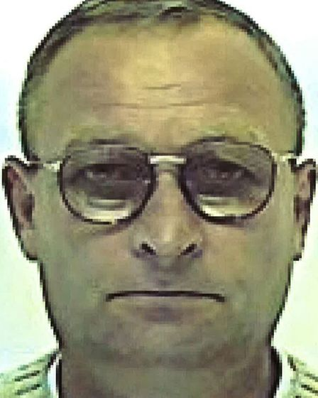 Laszio Nemes, who is alleged to have been involved in human trafficking.