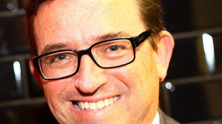 Lance Forman who manages the 107 year-old family firm
