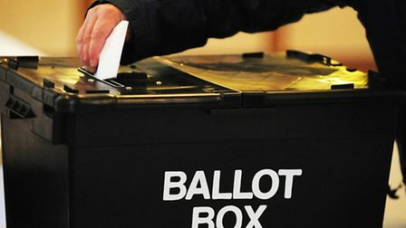 The Electoral Commission has said trust needs to be restored among voters in Tower Hamlets. File pic