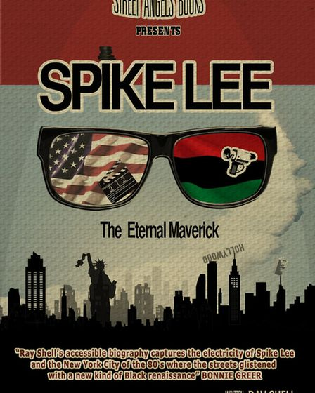 Spike Lee: The Eternal Maverick, is out digitally now