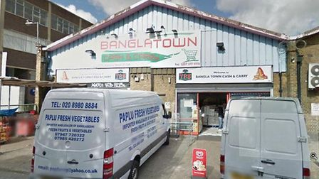 Bangla Town Cash and Carry