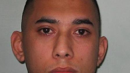 Meah, of Stepney Green, was found guilty of robbery