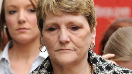 The Met has apologised to Julia Tomlinson, the widow of Ian Tomlinson. File picture: Anthony Devlin/