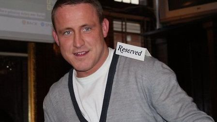 Liam Hamilton, who was stabbed to death in Poplar