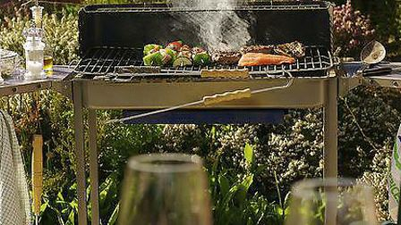 Labour has been criticised for organising a barbecue on the day of the planned EDL march through Tow