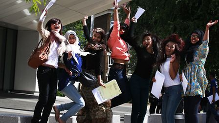 GCSE results and reaction will be live on here tomorrow morning.