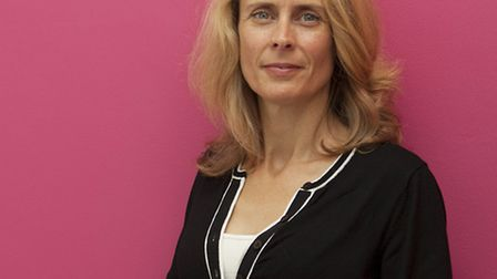 Deborah Gilbert, cheif executive of Bowel and Cancer Research