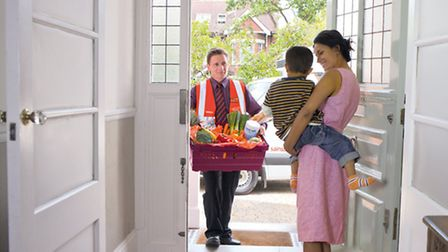 Sainsbury's is set to open its first dedicated online fulfilment centre in Bromley-By-Bromley