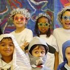 Arnhem Wharf youngsters take part in their nativity