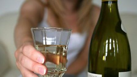 Over nine million people are currently drinking more than the recommended daily alcohol intake