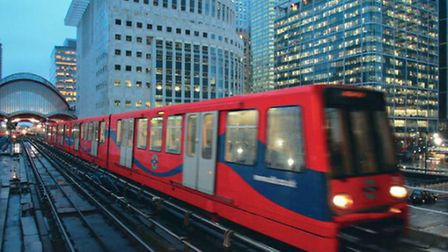 DLR relaxes bike restrictions
